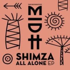 Shimza - Anemos (Main Mix) Ft. Kususa